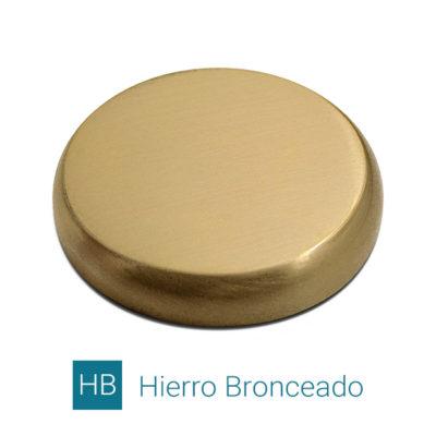 HB-HierroBronceado