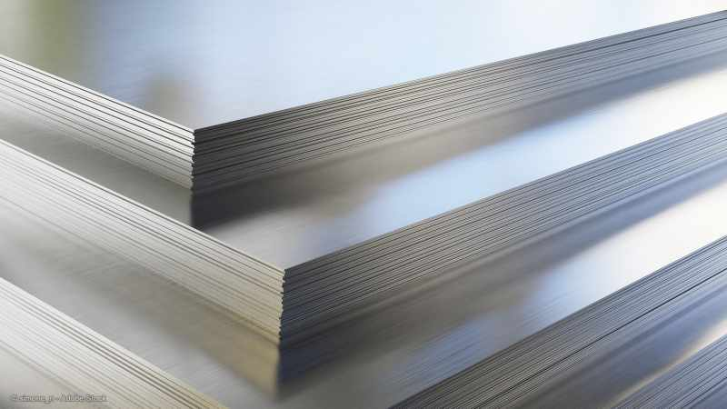 Herbron presenta la línea Aluminummaxx de manijas de aluminio