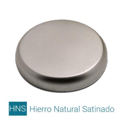 HNS-HierroNaturalSatinado